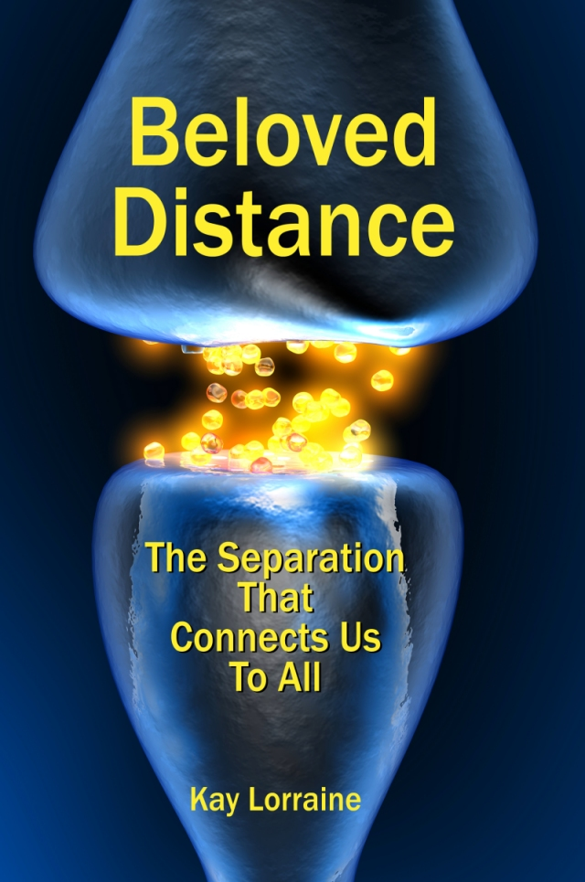 Beloved Distance Cover